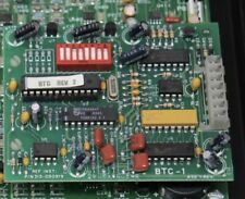 Siemens Btc 1 500 891185 Backup Tone Generator Card Free Shipping Tested