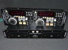 Denon DN 2600F, Doppel DJ-CD-Player, gebraucht!