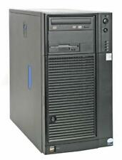 Evesham Reliance 300AH Tower Server Intel Core 2 Duo E2160 1.80 GHz