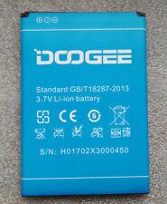 Doogee X3 1800mAh 100% Original Battery UK STOCK