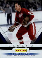 2012 Panini Father's Day Legends Sport Card Pick