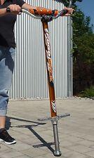 PROFI Pogo Stick MAXI Hüpfstab Sprungstab 60-110 Kg in TOP QUALITÄT  50-06