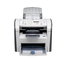 HP LaserJet 3050 Q6504A Drucker Fax USB Schwarz/Weiß *Gebraucht*