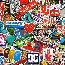 skate stickers - matte skate stickers - skateboard stickers
