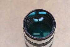 Canon EF 70-200mm F/2.8 EF L USM Lens Excellent Condition