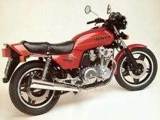 HONDA CB900F RED BIKE BOR DOR BOLDOR DECAL KIT TYPE #5