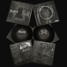 Arkona / Illness Split EP