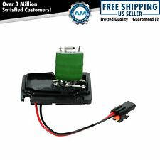 Heater A/C AC Blower Motor Resistor for Buick Chevy Oldsmobile Pontiac