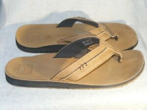 Men's Sandals by Reef - Worn Once - Sz 12