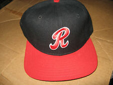 Rochester Red Wigs Fernando Valenzuela Autographed New Era Cap Fitted          F