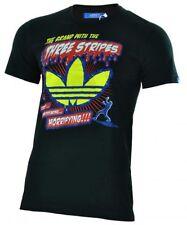Camisetas de hombre adidas talla S