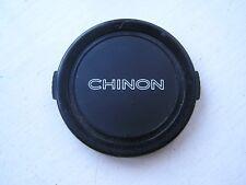 Genuine Chinon 49mm Front Lens Cap Camera SLR DSLR