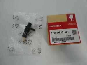 Genuine NEW Honda/Acura Accord/RDX/Oyd Crankshaft Position Sensor 37500-R40-A01