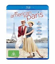 An American in Paris (Special Edition) (Blu-Ray) Brand New