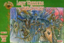 DARK ALLIANCE 1/72 Lumière Warriors of the Dead cavalerie # PAL72013