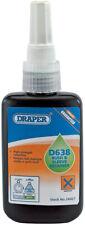 Genuine DRAPER D638 Bush and Sleeve Retainer | 24667