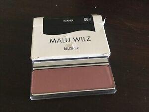 MALU WILZ BLUSHER 06