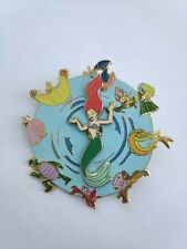 Pins fantasy The Little Mermaid, Pin on pin, caroussel
