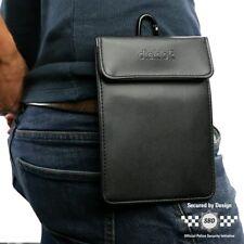 Disklok Security 18cm Faraday Car Key Signal Block RFID Anti-Theft Pouch Wallet