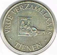 100 Kweikers 1981: Vrije Verzamelaars Tienen (a082)