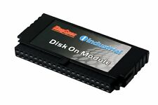 16GB Disk On Module 40 Pin IDE PATA MLC Flash DOM SSD