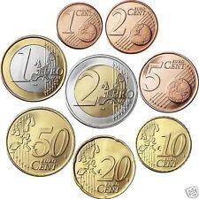 Slowenien Kursmünzen 2007