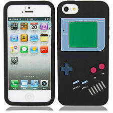 Game Boy Silicone Case for iPhone 6s / 6-black