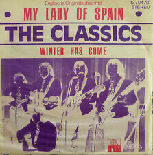 "7"" 1972 NL-PRESS RARE VGüüü ! CLASSICS My Lady Of Spain"