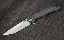 Zero Tolerance 452CF Folding Knife S35VN Steel Titanium & Carbon Fiber ZT0452CF