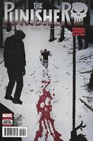 Punisher Comic 10 Cover A Declan Shalvey First Print 2017 Becky Cloonan Marvel