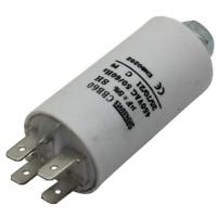 condensateur CBB60 de demarrage moteur 2.5µF 2.5uF 450v à fils SRPASSIVES