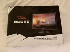 AOC G2460VQ6 24 in. Full HD LED Gaming Monitor