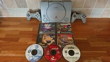Sony PlayStation One Console Bundle