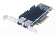 HP HPE 561T Dual-Port 10GbE PCIe Network Adapter