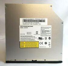 Optical Drive Lite-On DL-8A4SH Internal Slim DVD+/-RW SATA Slot Load Square Btn