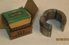 Hardinge S22 Collet Pads Round-Your choice: 1 7/16,1 3/4,1 7/8