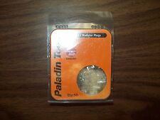 Paladin PA9655 Cat5e RJ45 Modular Plugs Qty-50 *New*