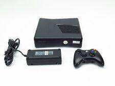 Microsoft Black 250 Gb Xbox 360 S Gaming Console 1315