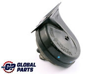 BMW 5 6 Series E60 E61 E63 E64 Horn Signal High Tone Pitch 6935987