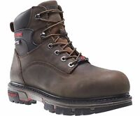 Wolverine Nation Durashock Insulated Waterproof 400G 6 Inch Work Boot W10641