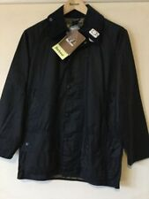 Barbour Zip Collared Hip Length Coats & Jackets for Men