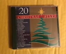 20 CHRISTMAS STARS III-JEFF FOXWORTHY, KENNY LOGGINS, POINTER SISTERS, & MORE
