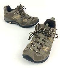 Merrell Performance Women's 7.5 Siren Sport Gore-Tex Brown Hiking Shoes/Boots
