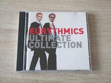 Ultimate Collection von Eurythmics (2005) CD Album