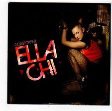 (FS173) Ella Chi, Gobstopper - 2009 DJ CD