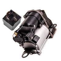 Suspension Air Compressor fit Mercedes S-Class W221 S550 CL550 07-13 2213201704