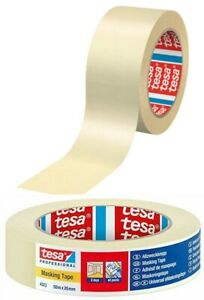 MASKING TAPE Tesa General Purpose  19mm - 25mm - 48mm x 50m