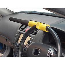 Streetwize Car Steering Wheel Locks