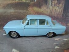1/43 USSR Tantal (Russia) Moskvitch 408 for parts
