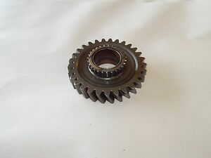 Toyota Land Cruiser FJ40 FJ 40 fj40 Transfer Case Hi Speed Output Gear 1958-4/75